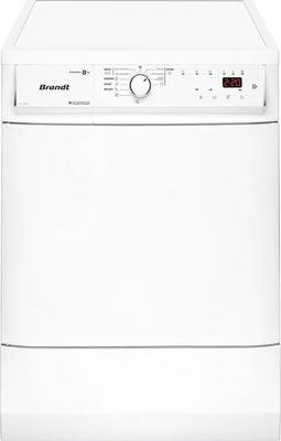 Brandt BWD180TL Wäschetrockner