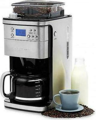 Andrew James Premium Filter Coffee Maker with Grinder