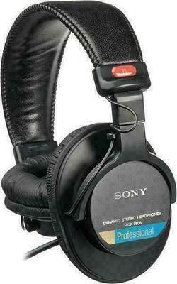Sony MDR-7506 Słuchawki