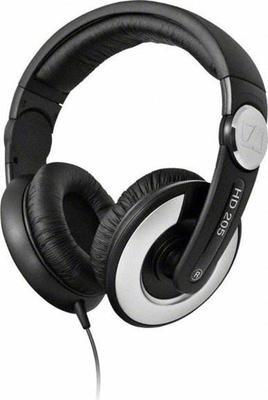 Sennheiser HD 205 Słuchawki