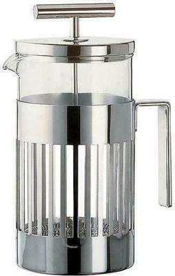 ALESSI Press Filter Coffee Maker 3 Cups