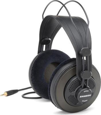 Samson SR850 Słuchawki