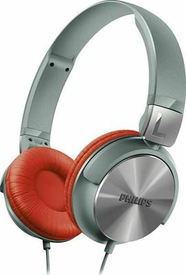 Philips SHL3160 Słuchawki