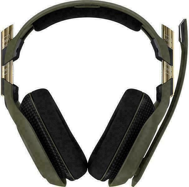 Astro Gaming A50 Wireless System XB1 Halo Edition front