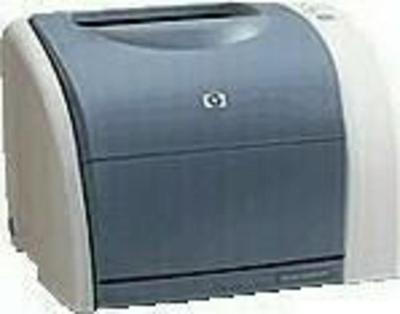 HP 1500L Laserdrucker