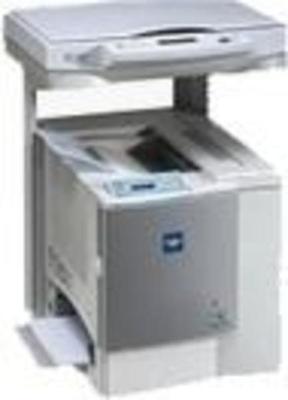 Konica Minolta Magicolor 2300 Laserdrucker