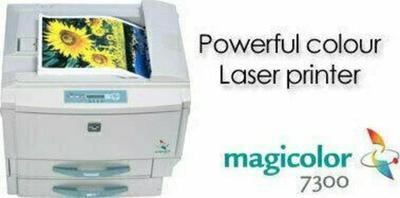 Konica Minolta Magicolor 7300 Laserdrucker