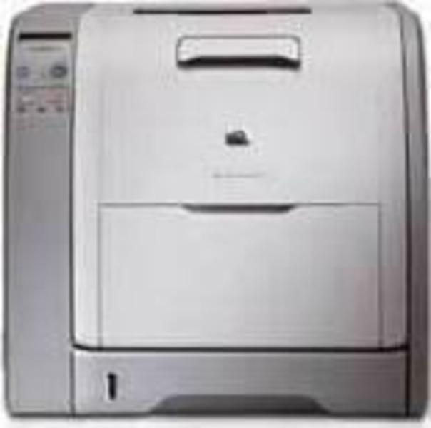 HP Color LaserJet 3700