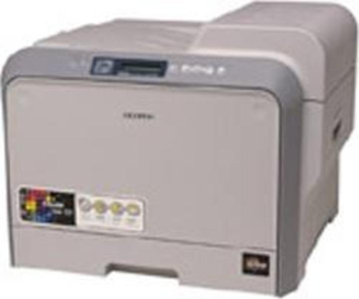 Samsung CLP-550N