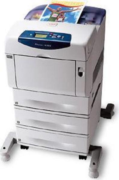 Xerox Phaser 6350DXM