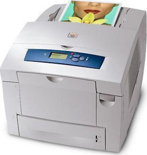 Xerox 8550MADPM