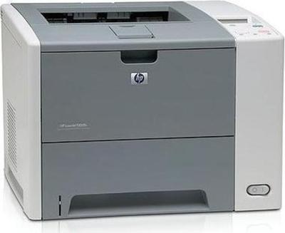 HP LaserJet P3005N Laserdrucker