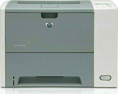 HP LaserJet P3005 Laserdrucker