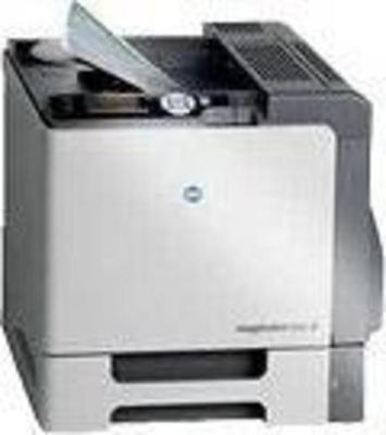Konica Minolta Magicolor 5550DT Laserdrucker