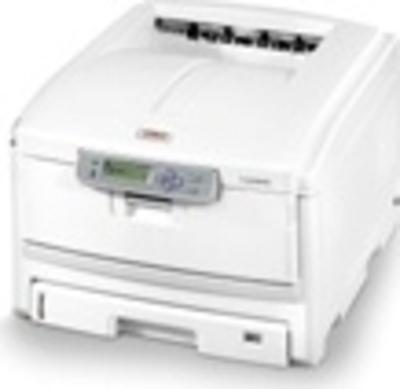 OKI C8800cdtn Laserdrucker