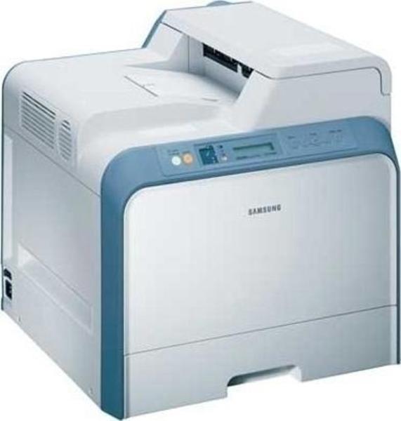 Samsung CLP-650