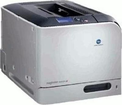 Konica Minolta Magicolor 4650DN Laserdrucker