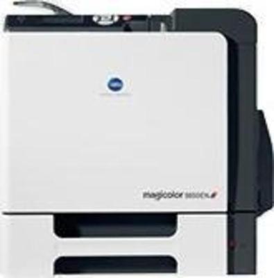 Konica Minolta Magicolor 5670EN Laserdrucker