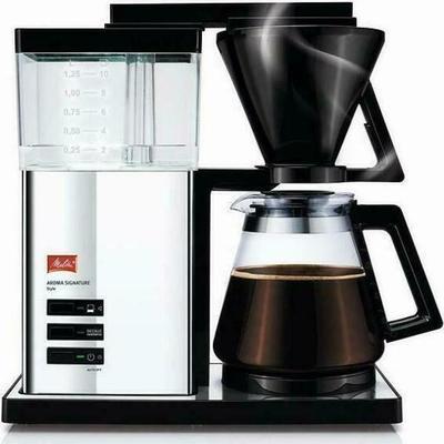 Melitta Aroma Signature DeLuxe Style Coffee Maker