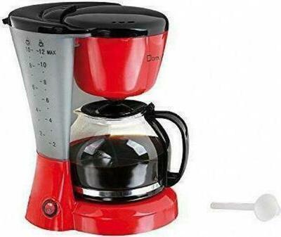 Domoclip DOM163 Coffee Maker