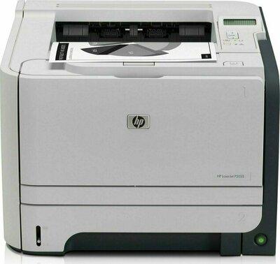 HP LaserJet P2055 Laserdrucker