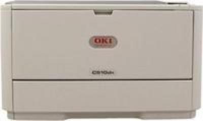 OKI C510DN Laserdrucker