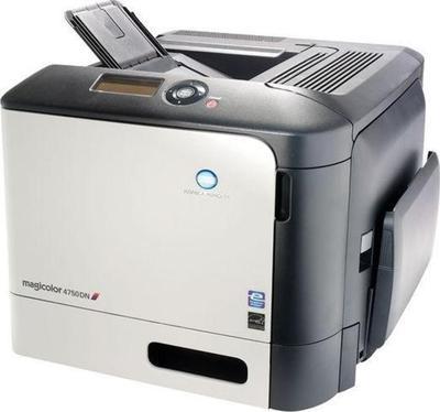 Konica Minolta Magicolor 4750DN Laserdrucker