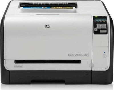HP LaserJet Pro CP1525nw Laserdrucker