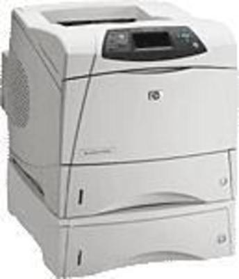 HP LaserJet 200dtn Laserdrucker
