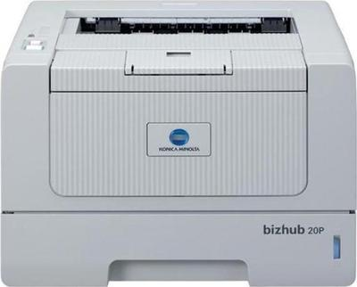 Konica Minolta Bizhub 20P Laserdrucker