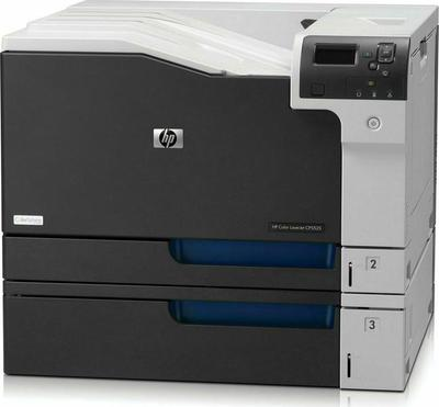 HP LaserJet Enterprise CP5525n Laserdrucker