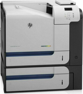 HP LaserJet Enterprise 500 M551xh Laserdrucker