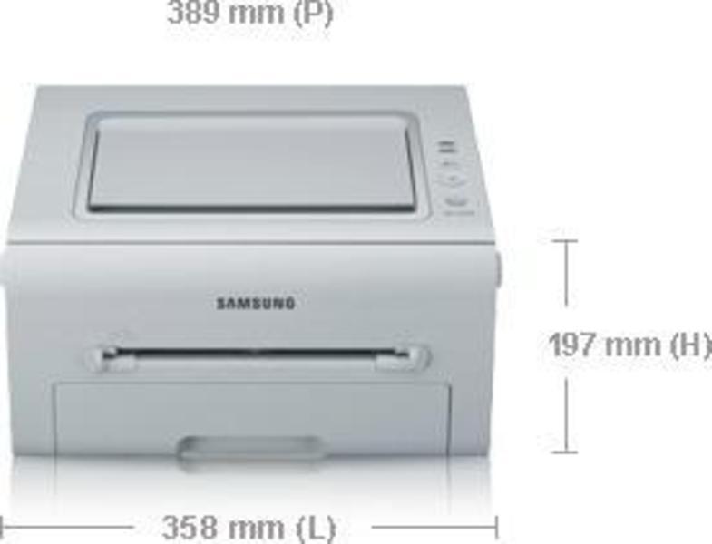 Samsung ML-2540R