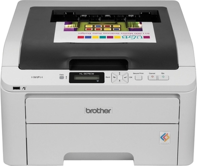 Brother HL-3075CW Laserdrucker