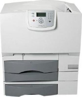 Lexmark C782dtn XL Laserdrucker