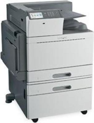 Lexmark C950dte Laserdrucker
