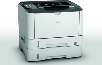 Ricoh Aficio SP 3500N Laserdrucker