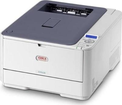 OKI ES5430dn Laserdrucker