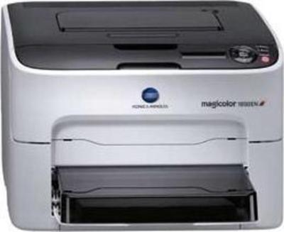 Konica Minolta Magicolor1650EN Laserdrucker