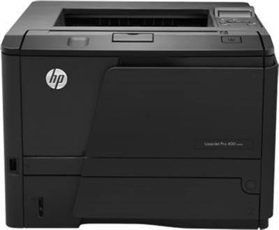 HP LaserJet Pro 400 M401n Laserdrucker