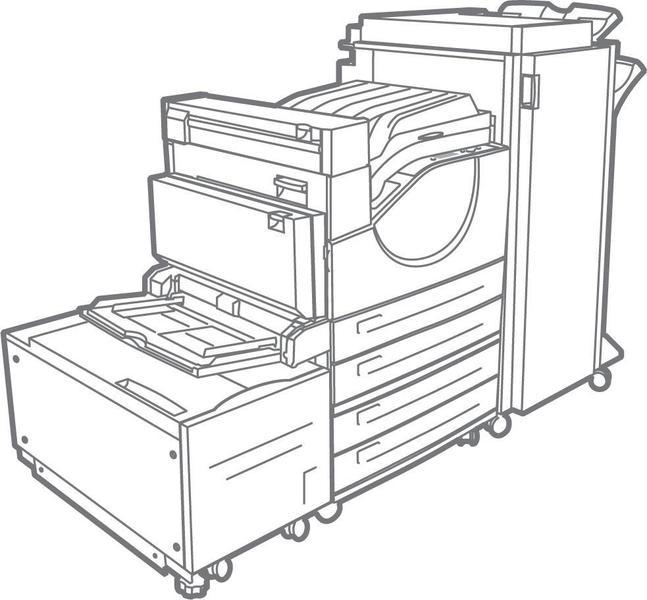 Xerox Phaser 5550NS