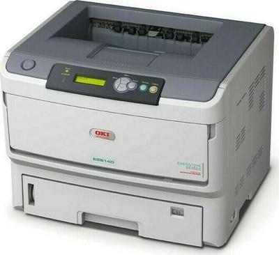 OKI ES8140 Laserdrucker