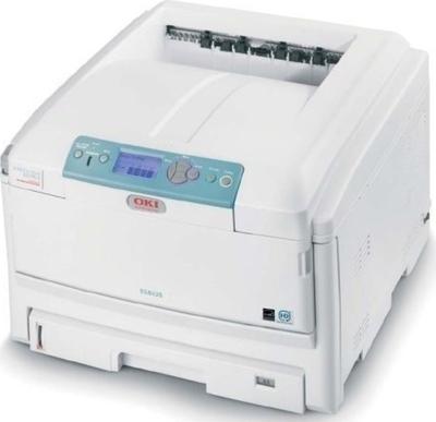 OKI ES8430dn Laserdrucker