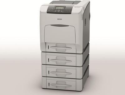 Ricoh Aficio SP C431DN Laserdrucker