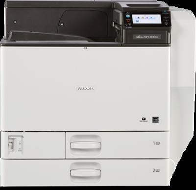 Ricoh SP C830DN Laserdrucker