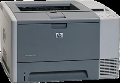 HP LaserJet 2420 Laserdrucker