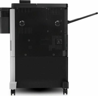 HP Enterprise M806x+ Laserdrucker