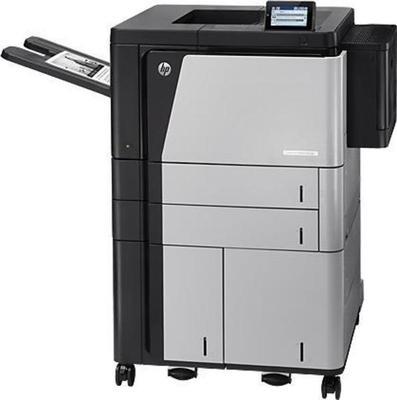 HP Color LaserJet Enterprise M806x Laserdrucker