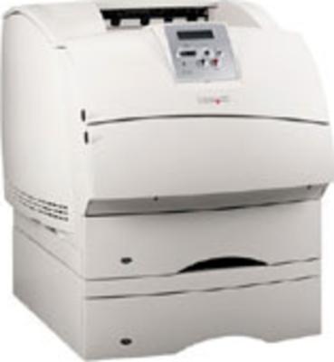 Lexmark T632tn Laserdrucker