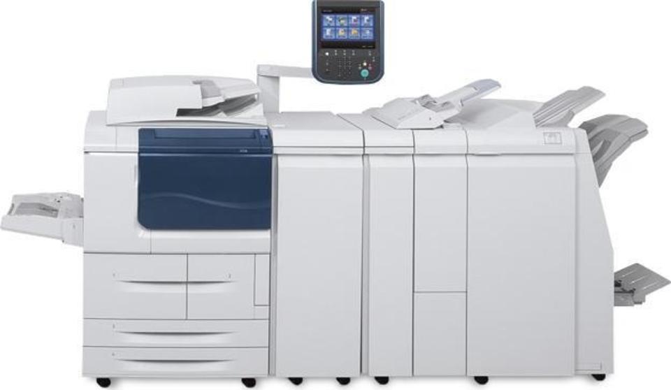 Xerox D136VJ